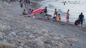 Kargıcak Piknik Alanı Deniz Orman Antalya Manzarası Hafta Sonu Gidilecek Yerler