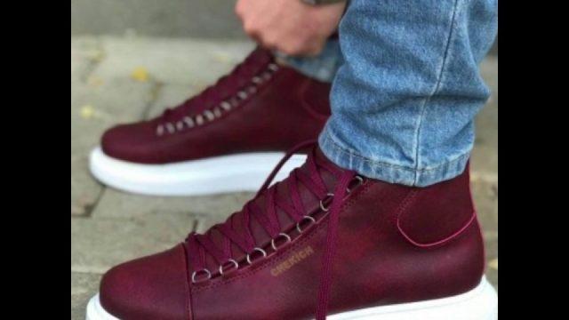 Erkek Ayakkabı Modelleri Erkek Ayakkabıları Bay Giyim Moda