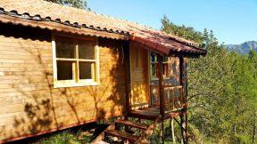 Olimpos Satılık Arsa ve Bungalov 844 m2 - 138.000 TL. - 0532 567 7892