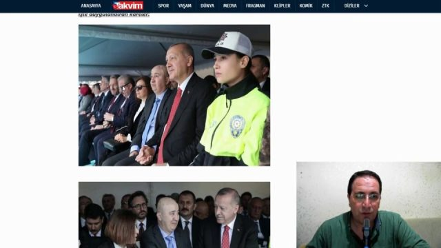 TEM eski Daire Başkanı Turgut Aslan Kimdir ? – Google Trends