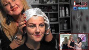 Kalıcı Makyaj Eğitimi Antalya - Esse Güzellik Merkezi - Kalıcı Makyaj Kursları