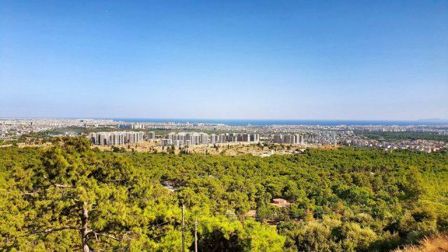kepez üstünden antalya manzarası seyir terası şehir manzarası antalya (3)