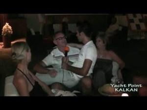 Yacht Point Cafe Bar Restaurant - Kalkan