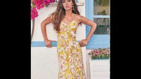 Bayan Yazlıklar Kadın Moda Bayn Yazlık Elbise Etek Pantolon Gömlek Ceket Modelleri Çeşitleri