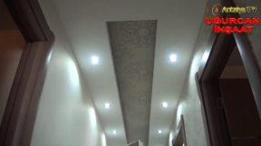 Antalya Sahibinden Satılık Daireler Yeni Bina Meydan Kavşağına Yakın UĞURCAN İNŞAAT
