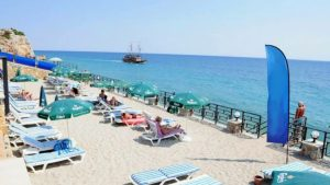 Five star hotels in Alanya - Best luxury beach hotels near Alanya