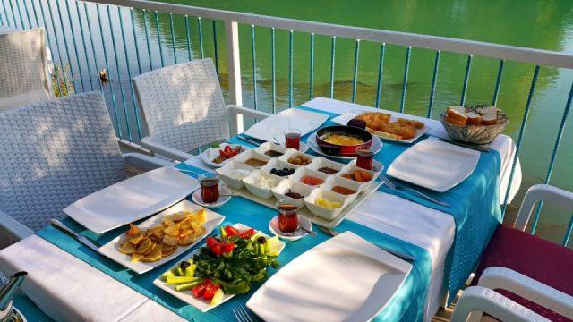 melas garden restaurant manavgat balik kahvalti dugun mekanlari restaurant (21)