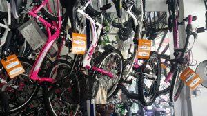 Antalya Bisikletçiler - TNS Bisiklet - 0242 343 20 02 - Bisiklet Satıcıları