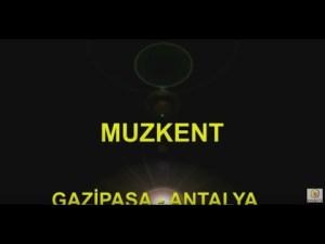 Muzkent Köyü - Gazipaşa - ANTALYA (Ali Toprak Röportaj)