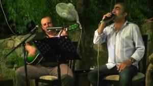 Hasanağa Restaurant Antalya Türkü Evi Antalya Canlı Müzik Antalya Fasıl