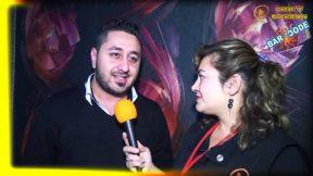 Barcode Bar - Karaalioğlu Parkı - Antalya Magazin Eğlence Alkollü Mekanlar Barlar