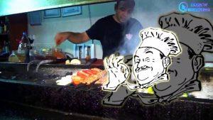 Adanalı Halil Usta Ocakbaşı Et & Balık Restaurant Arapsuyu Konyaaltı Antalya