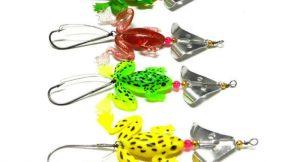 Suni Balık Yemleri - Sahte Yem Çeşitleri Balık Avı Malzemeleri Silikon Yemler