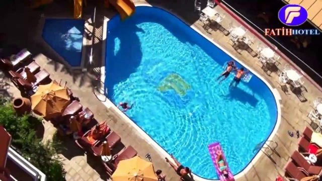 Fatih Hotel - Alanya Turkey - Alanya Holidays Hotels - Alanya Oteller Alanya Tatili
