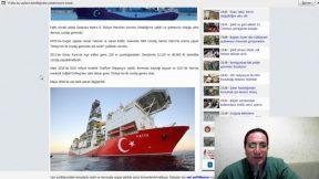 Türkiye'nin ilk sondaj gemisinin adı nedir? 2019 KPSS Sorusu Google Trends