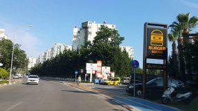 Eski Lara Yolu - Dedeman Otel Şelale Arası Gezi Tatil -  Full
