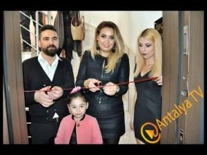 Spotlight Make Up Studio By Gözde Şengezer Açılışı -