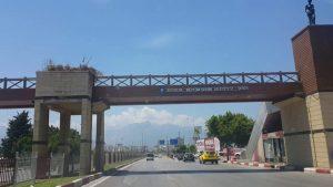 Antalya Şehir Merkezi 100. Yıl Bulvarı Atatürk Bulvarı 2/3