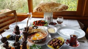 Kemer En İyi Kahvaltı Mekanları 0532 2531324 - Yarıkpınar Meydan Restaurant
