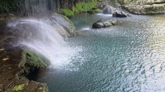 Kurşunlu Şelalesi Muhteşem Doğal Güzellikler Antalya Tatili