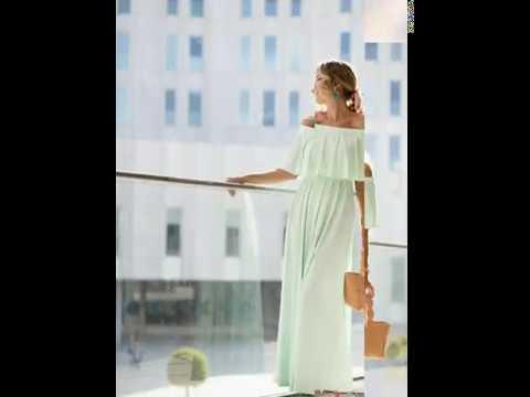 Bayan Tatil Kıyafetleri Yazlık Giysiler 2019 Kadın Moda Bayan Giyim Elbiseler Kombin Fikirleri