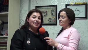 Ayşe PEÇEN - Demircikara Mahallesi Muhtar Adayı Antalya Muratpaşa Muhtar Adayları