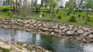 Antalya Boğaçayı Parkı Konyaaltı Gezilecek Yerleri Antalya Gezi Tatil