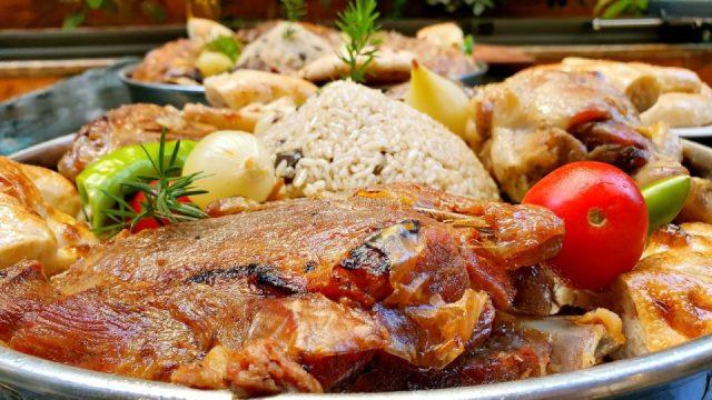 Antalya'da Ne Yenir - Antalya Tandir Restoranlari - Nasreddin Restaurant (5)