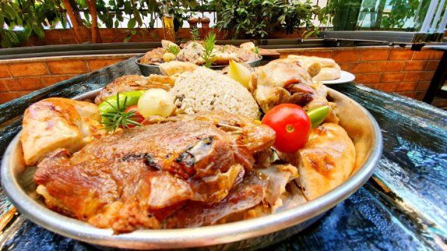 Antalya'da Ne Yenir - Antalya Tandir Restoranlari - Nasreddin Restaurant (6)