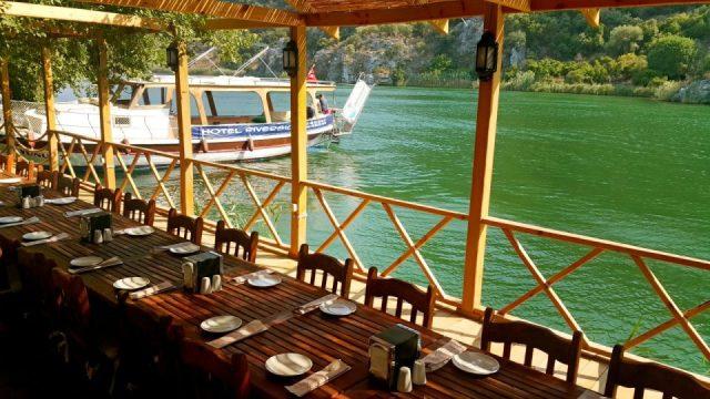 Best Hotels in Dalyan - Riverside Hotel Dalyan OrtacaMugla (1)