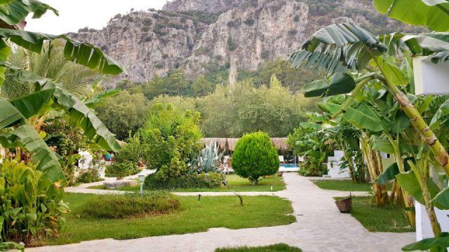 Best Hotels in Dalyan - Riverside Hotel Dalyan OrtacaMugla (13)