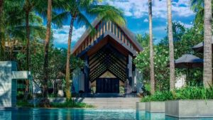 Luxury hotels in Thailand - Holiday travel trip advice in Thailand
