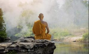 Om Mani Padme Hum - The best of Buddha Music - Relax Now