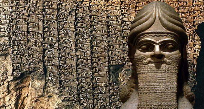 anunnakiler sumer tanrilari enlil enki anu marduk ninmah tabletleri nibiru (17)