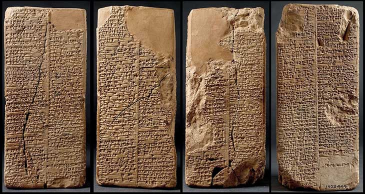 anunnakiler sumer tanrilari enlil enki anu marduk ninmah tabletleri nibiru (20)