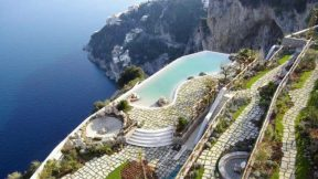 Luxury Hotels in Italy   Holiday Travel Advice - Trip Advice in Italy