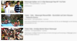 Manavgat'ın en çok izlenen ilk 5 videosu