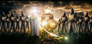 Is there free will – 2: Great Rush and Quantum Savior (Ali Aksoy)