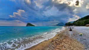Topçam Piknik Alanı Antalya
