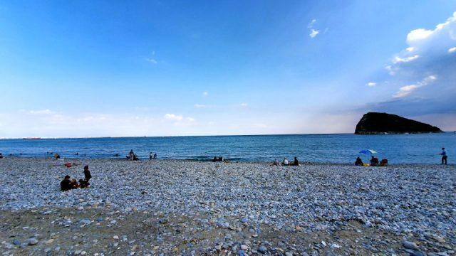 topcam piknik alani antalya (2) sican adasi sahil deniz