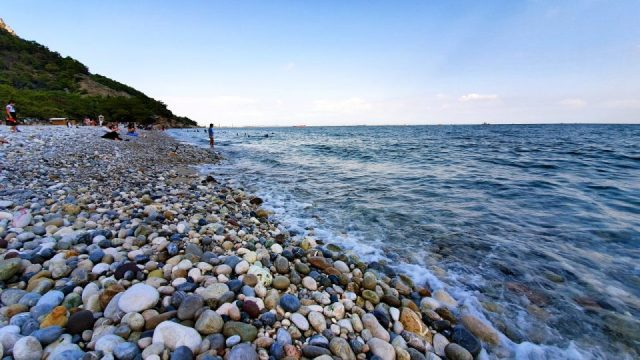 topcam piknik alani antalya (6) deniz manzarasi kumsal plaj sahil