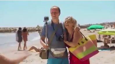 Turist dolandırmanın böylesi görülmedi – Komik Videolar