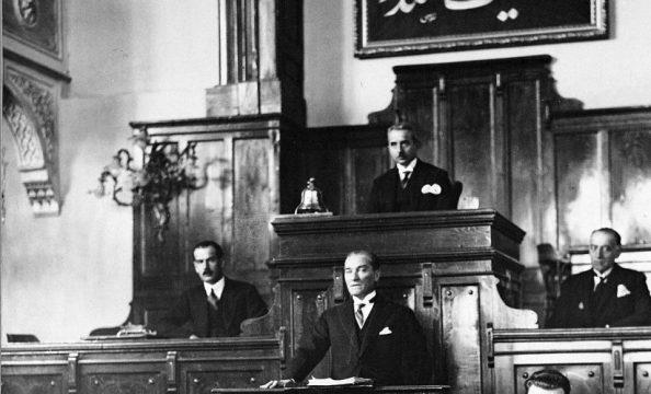 Türk Milliyetçilerinin Devletçilik Anlayışı - Ali Aksoy