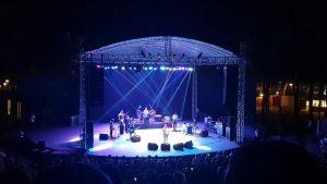 Denizlerin Dalgasıyım - Selda Bağcan Konseri Antalya Canlı Performans