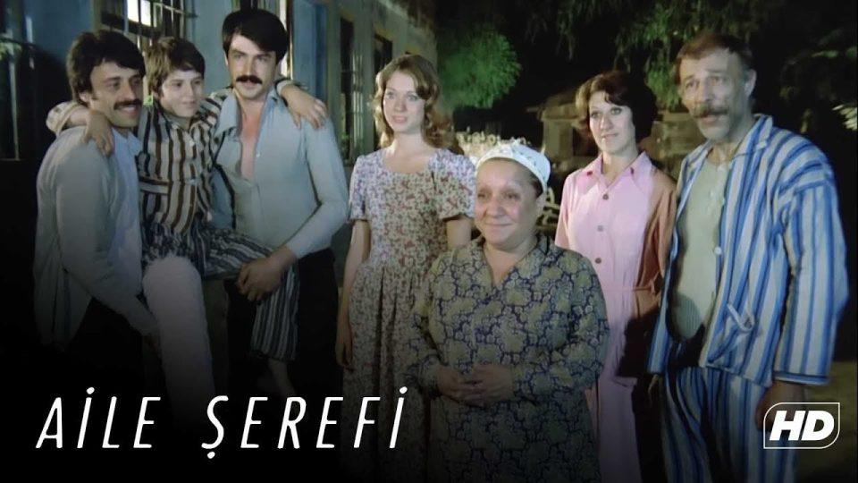 Aile Şerefi Oktay Karakteri – Aile Şerefi Filmini Full İzle
