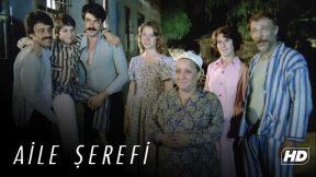 Aile Şerefi Oktay Karakteri - Aile Şerefi Filmini Full İzle