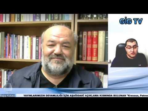 Türkiye Müslümanlığı ve Siyaseti - Konuklar : İhsan Eliaçık, Edip Yüksel, Yakup Deniz - GİG TV