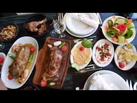Nasreddin VIP Salon - Nasreddin Et ve Tandır Restaurant