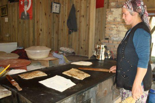 Antalya Kahvaltı Yerleri Sakinler Gözleme Bazlama Çakırlar (3)