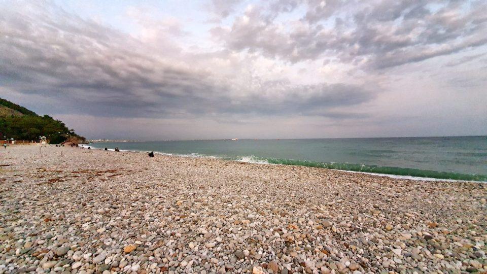 Topçam Antalya Piknik Mangal Alanları Deniz Manzarası (19)